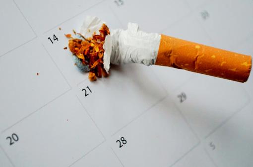 Hypnose : dite stop au tabac
